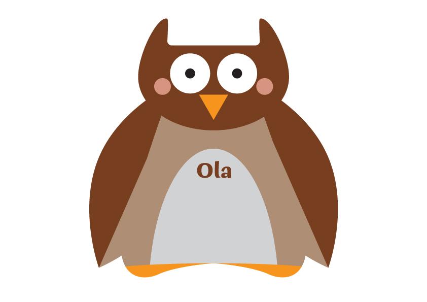 Ola the Owl
